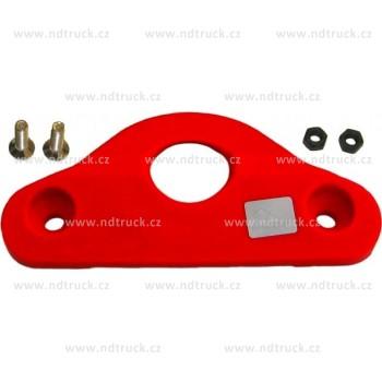 Ringfeder deska kluzná pro typ 5050 tažného, závěsu, náhrada