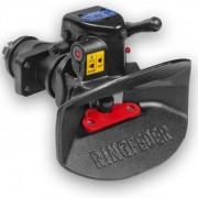 Ringfeder typ 4040 A/B G150, tažné zařízení, závěs, 160x100