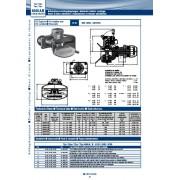 Ringfeder typ 4040 A/B G135, 14999683, tažné zařízení, závěs, 120x55