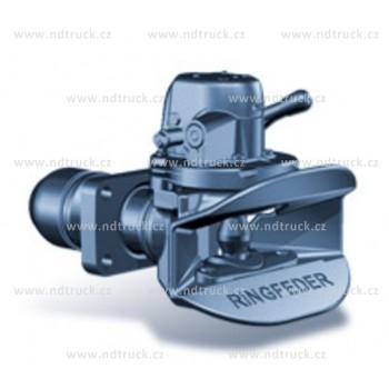 Ringfeder typ 5050G5 A, 14999671, tažné zařízení, závěs, 160x100mm, TATRA