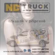 Zrcátko rampové VOLVO FH/FM KO CHOU, 22-1118